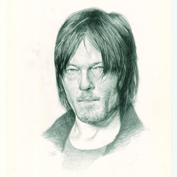 Daryl Pencil (Original)