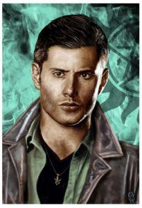 Dean Blue