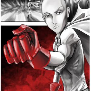 Saitama Comic