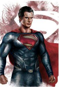 Superman 2 (Henry Cavill)