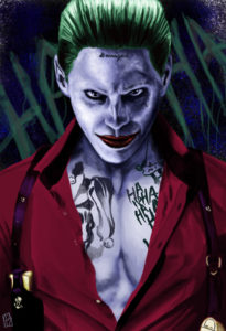 Joker (Leto)
