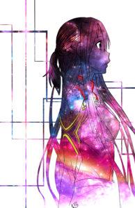 Sword Art Online – Asuna