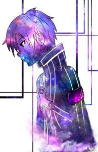 Sword Art Online – Kirito