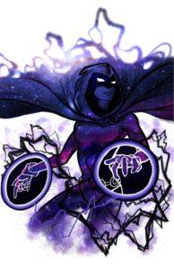 TeenTitans – Raven