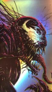 Venom Holo