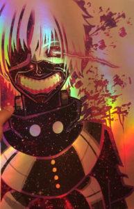 Tokyo Ghoul – Kaneki Ken Holo