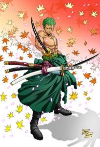 One Piece – Zoro