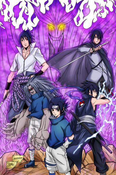 Sasukes