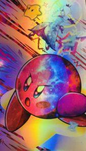 Kirby Holo