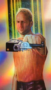 The Fifth Element Korben Dallas