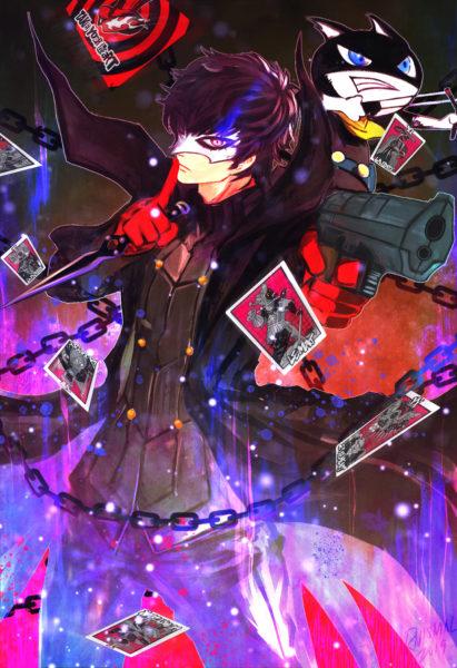 P5 Joker