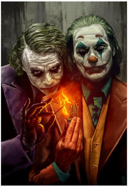 Jokers Holo