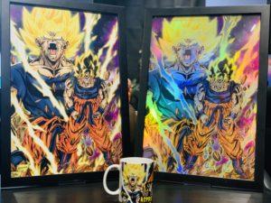 NADA Cup & Holo & Print